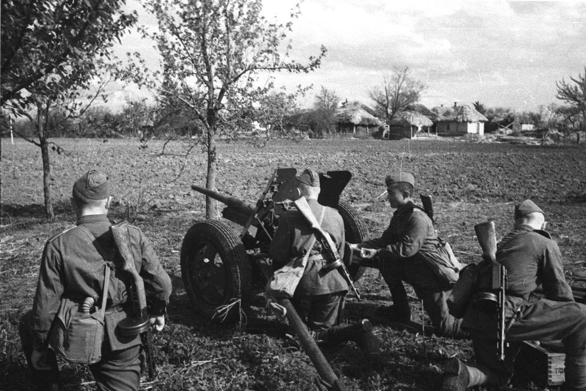 Курская дуга фото войны