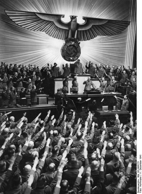 the germans led by adolph hitler and their achievements in the world war two Adolf hitler led germany throughout world war two adolf hitler killed himself on april 30th, 1945 – just days before germany's unconditional surrender berlin was about to fall to the russians and defeat for nazi germany was obvious.