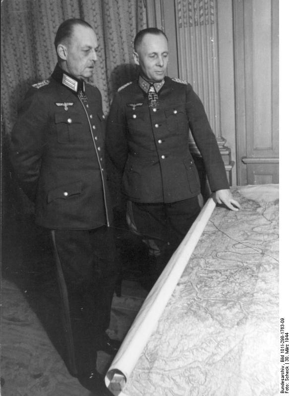 rommel rundstedt controversy essay Normandy, france - june 1944 field marshal rundstedt remained above rommel as supreme commander west in command of all of occupied france.