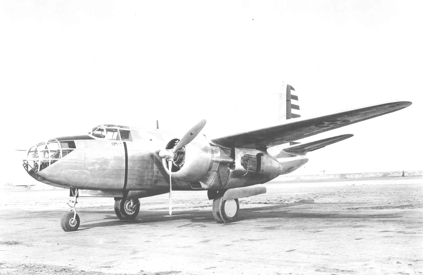 Douglas A-20 Havoc/DB-7 Boston